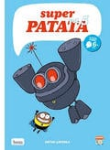 SúperPatata 5 (cat) - Laperla, Artur (il·lust.)