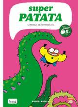 Superpatata 7 (catalá) - Laperla, Artur