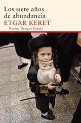 Los siete años de abundancia - Keret, Etgar