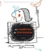 Mi cuaderno de travesuras - Boudgourd, Vincent