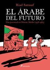 El árabe del futuro - Sattouf, Riad