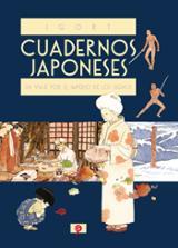 Cuadernos japoneses - Igort