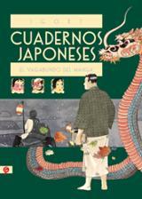 Cuadernos japoneses. El vagabundo del manga -
