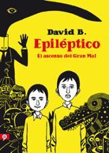 Epiléptico - David B.