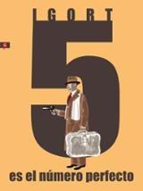 5 es el número perfecto - Igort