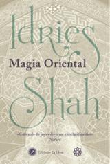Magia oriental - Shah, Idries