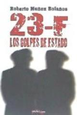 23F los golpes de estado