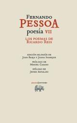 Los poemas de Ricardo Reis. Poesía VII