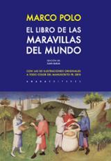 El libro de las maravillas del mundo - Polo, Marco
