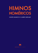 Himnos homéricos (Bilingüe) - AAVV
