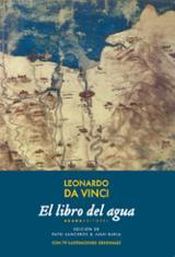 El libro del agua - da Vinci, Leonardo