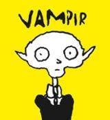 Vampir - Sfar, Joann