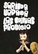 Las niñas prodigio - Urraca, Sabina