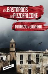 Los bastardos de Pizzofalcone - Giovanni, Maurizio de