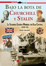 Bajo la bota de Churchill y Stalin