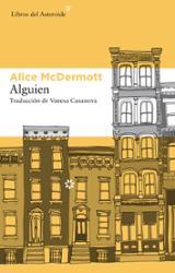 Alguien - McDermott, Alice