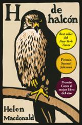 H de halcón - Macdonald, Helen