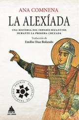La Alexiada - Comnena, Anna