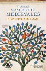 Grandes manuscritos medievales - de Hamel, Christopher