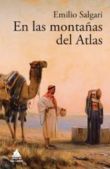 En las montañas del Atlas - Salgari, Emilio