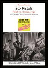 Sex Pistols. Punk en cinemascope