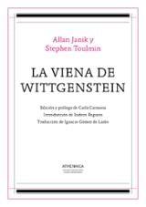La Viena de Wittgenstein - Janik, Allan