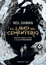 El libro del cementerio (cómic)