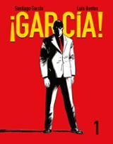 ¡García! - Bustos, Luis