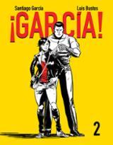 ¡García! 2 - García/Bustos