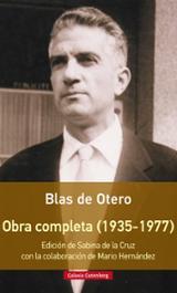Obra completa - de Otero, Blas