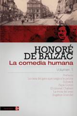 La comedia humana. Volumen 1: Prefacio. La casa del gato que jueg