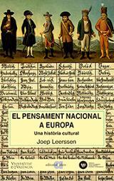 El pensament nacional a Europa - Leerssen, Joep