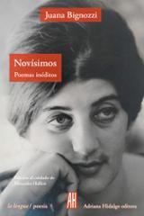 Novísimos - Bignozzi, Juana