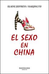El sexo en China - Jeffreys, Elaine