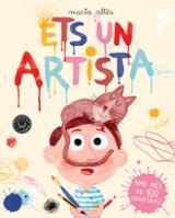 Ets un artista - Marta Altés