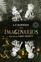 Los imaginarios - Gravett, Emily