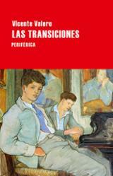 Las transiciones - Valero, Vicente