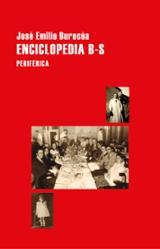 Enciclopedia B-S - Burucúa, José Emilio