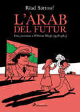 L´àrab del futur - Sattouf, Riad