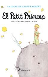 El petit príncep - Saint-Exupéry, Antoine de