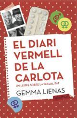 El diari vermell de la Carlota - Lienas, Gemma