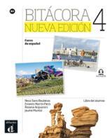 Bitácora 4. Nueva edición. Libro del alumno