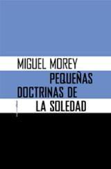 Pequeñas doctrinas de la soledad (2ed.)