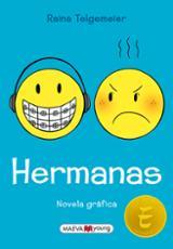 Hermanas - Telgemeier, Raina