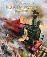 Harry Potter 1: la pedra filosofal (edició il·lustrada)