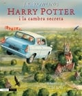 Harry Potter i la cambra secreta (il·lustrat)
