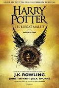 Harry Potter 8: Harry Potter i el llegat maleït