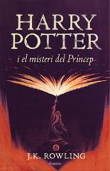 Harry Potter i el misteri del Príncep (6)
