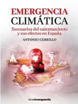 Emergencia climática - Cerrillo, Antonio