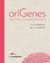 Orígenes. Festival gastronómico